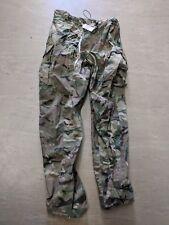 USED Carinthia UKSF MTP Multicam GoreTex Cold Weather Trousers Size Medium UK #2