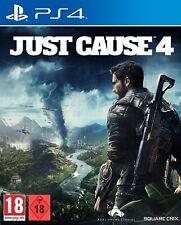 PS4 Spiel Just Cause 4 NEUWARE