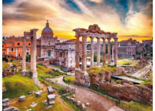 Ravensburger Rome at Dusk 500pc Puzzle 14759