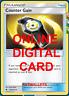 4X Counter Gain 170/214 Pokemon Online Card TCG PTCGO Digital Card