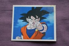 VIGNETTE STICKERS PANINI  DRAGONBALL Z TOEI ANIMATION N°185