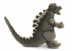Steiff Godzilla Stuffed Animal Japan Exclusive Limited Edition w/Box From Japan