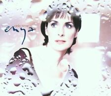 Enya Only time (2000, #3857392) [Maxi-CD]