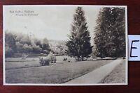 Postkarte Ansichtskarte Niedersachsen Bad Sachsa,Südharz
