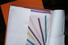 Foulard Hermès intitulé «A VOS CRAYONS» RARE ET RECHERCHE neuf dans sa boîte