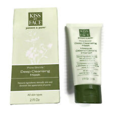 Kiss My Face Pore Shrink Deep Cleansing Mask 2 oz New Discontinued