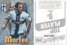 CALCIATORI PANINI 2006/07-Figurina-sticker N.290*PARMA-MORFEO TOP PLAYER*NEW