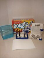 VINTAGE - Boggle The 3 Minute Word Search Game Parker Brothers Hasbro 1999