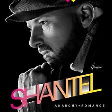 Shantel-Anarchy + romance CD NEUF