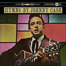 Johnny Cash - Hymns by Johnny Cash      *** BRAND NEW CD ***