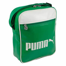 Puma Campus Flight Bags Travel Holiday Boy School Sports & Gym Accessories Bags