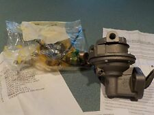 NEW OLD STOCK -  Vintage Crusader 21141 Fuel Pump Kit -  CH350 - Marine - USA