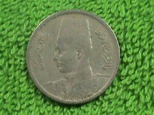 EGYPT 10 Milliemes 1941 ( 1360 )