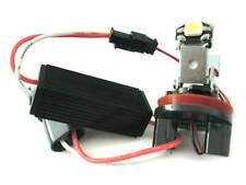 Kit Angel Eyes Lampada Led H8 Modello Apertura Automatico 12V 3W Bianco 6000K