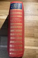 Franz Werfel Höret die Stimme Roman   Erstausgabe
