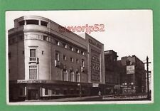 Gaumont Theatre Cinema Manchester RP pc unused A Harold Clarke Ref L207