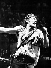 Bruce Springsteen Poster Length :500 mm Height: 800 mm SKU: 8065