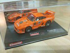Carrera Porsche 935 Jagermeister 40 Jahre Slot Car Ref 25777