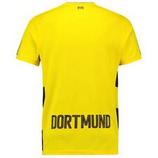 Camisetas de fútbol 1ª equipación amarillos talla XL