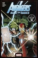 Avengers Back to Basics TPB Marvel Trade Paperback