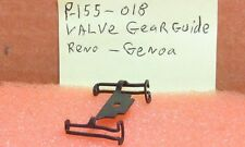 4-4-0 RENO & GENOA VALVE GEAR HOLDER/GUIDE BY AHM/RIVAROSSI PART # 155-018 NEW