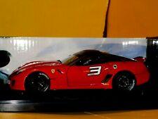 FERRARI 599XX VERSIONE CLIENTI #3 2009   ELITE T6251 1/18