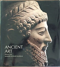 Ancient Art from the Barbier-Mueller Museum by Jean-Louis ZIMMERMAN