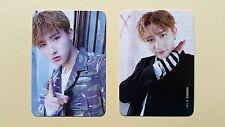MONSTA X Shine Forever Album Official photocard Photo Card - I.M Set