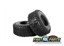RC 4WD Venom Truck Creeper Dick Cepek 2.2 Mud Country Scale Tires (2) RC4Z-T0042