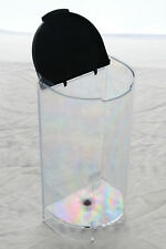 Nespresso Krups Inissia Replacement Water Tank Reservoir D40 C40