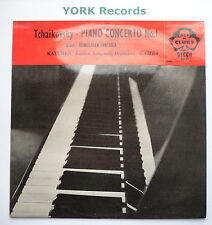 ACL 63 - THCHAIKOVSKY - Piano Concerto No 1 KATCHEN / GAMBA LSO - Ex LP Record