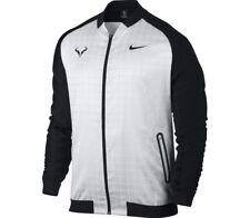 Nike Rafa Nadal Premier Jacket - white XL as worn for 2017