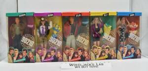 Beverly Hills 90210 Donna Kelly Dylan Brandon Brenda 1991 Mattel Toyland Figure