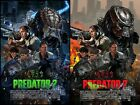 Predator 2 Set - Juan Carlos Ruiz Burgos (not Mondo)