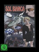 DVD SOL BIANCA # 1 - EPISODE 1 + 2 (ANIME) - out of print - TRIMAX *** NEU ***