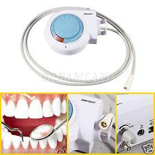 SALE! Dental Ultrasonic Scaler Ablatore Ultrasuoni FIT EMS Woodpecker Handpiece