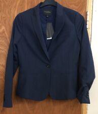 60# Banana republic Women navy  jacket Size 4