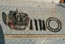 Ihc International Hit Miss Gas Engine Lb 1 12 2 12 Hp Cylinder Head Assembly