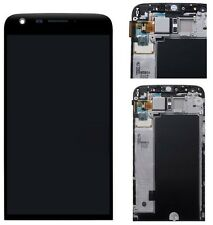 LCD+TOUCH+FRAME PER LG G5 +TELAIO H820 H830 H840 H850 DISPLAY SCHERMO