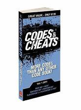 Codes & Cheats Vol. 1 2011: Prima Official Game Guide (Codes & Cheats: Prima Of