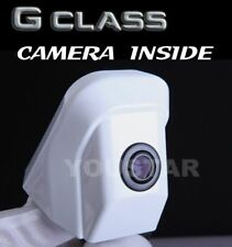 US Seller HD Rear View Camera for MERCEDES G Wagon W461 463 G55 63 350 AMG WHITE
