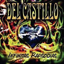 NEW Infinitas Rapsodias (Audio CD)