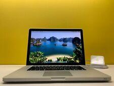 Apple MacBook Pro 15 inch Laptop - QUAD CORE i7 - 16GB RAM - OS2015 - 1TB SSD!