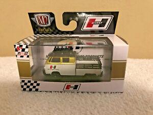 "M2 Machines (Hurst)-  ""1961 VW Double Cab Truck"""