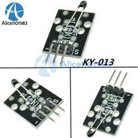 2PCS KEYES KY - 013 KY-013 Vc Temperature Sensor Module For The ARDUINO AVR PIC