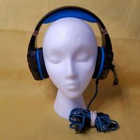 Kotion Each Pro Gaming Headset G9000 for Laptop, PC, Mobile and Tablet