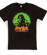 Loot Crate Rugrats Reptar T-Shirt official Nickelodeon (m) medium