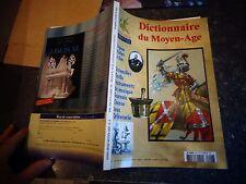 Dictionnaire du Moyen-Âge Viollet-Le-Duc Ancien Outil Instrument Musique Armure
