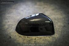 BMW X5 F15 X6 F16 M Performance carbon fiber mirror cover aerodynamic Mirrors