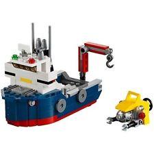 Lego Creator 3 in 1 Ocean Explorer 31045